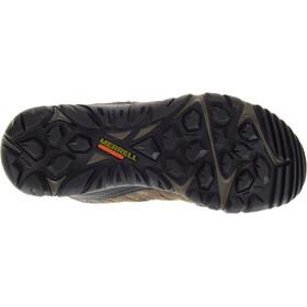 Merrell Outmost MID Vent GTX Zapatillas Hombre, boulder